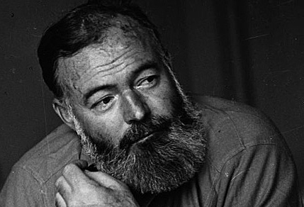 Hemingway Beard